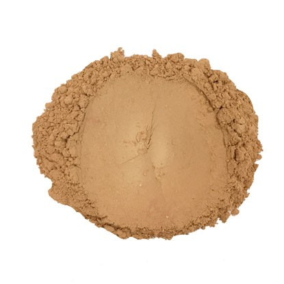 Maquillaje Base Mineral Coffee Bean Lily Lolo, 10 g